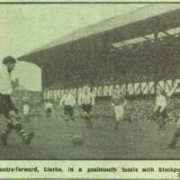 19490108 Stockport Clarke FM 2288