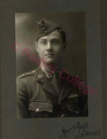WW1 Albury