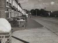 Parkleigh Road