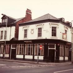 'Adam and Eve' pub