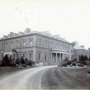 Staunton Park, 1951