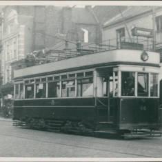 South Shields Tram No.46