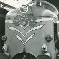 Deltic DP1: Napier