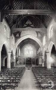 St Saviour's Church, Raynes Park