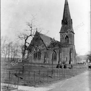 St John's Church, Chapeltown.