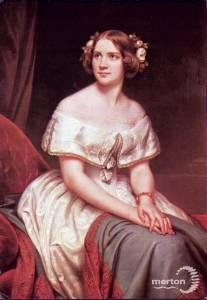 Johanna Maria (Jenny) Lind, 1820-1887