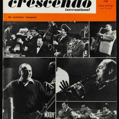 Crescendo 1968 January