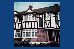 Lynmouth Avenue, No.454, Lower Morden