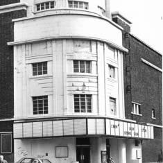 ABC Cinema, Ocean Road