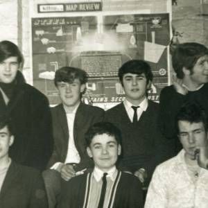 AMT001 Lads at Ross Youth Club, 1960s.jpg