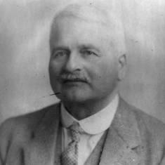 Arthur Gavin Stevenson