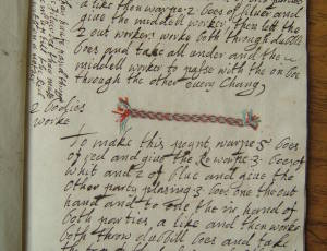 LADY BINDLOSS BRAID INSTRUCTIONS CIRCA 1674 DD STANDISH  (6).jpg