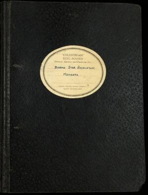 Membership Records