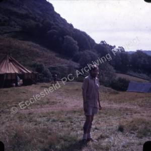 105th Sheffield (High Green) Scouts Grasmere Camp (1)