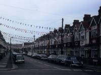Jubilee Decorations, Oakwood Avenue, Mitcham