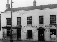 London Road, Mitcham: Shops.