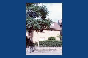 Worple Road, Nos.30-32, Wimbledon: Guild House