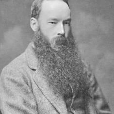 Archibald Stevenson