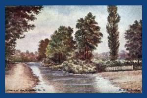 Wandle Park, Colliers Wood