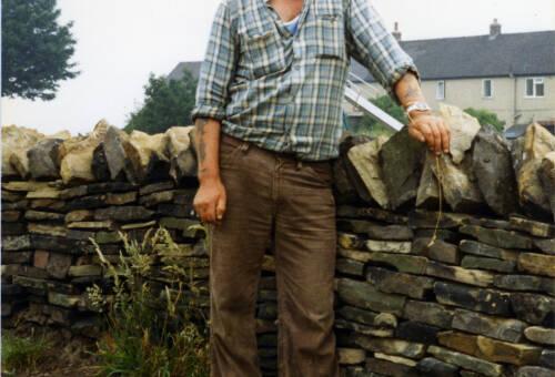 015 Frank Richardson of Upper Denby