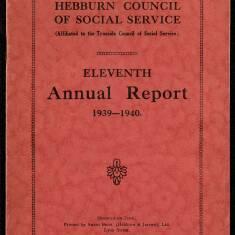 Hebburn Council of Social Service
