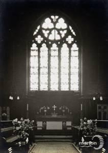 St. Mark's Church, Wimbledon