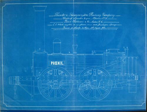 'Phoenix' engine