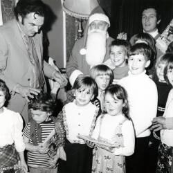 Ross Gazette photographs January 1975