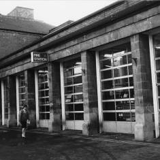 Fire Station South Shields
