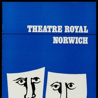 Theatre Royal, Norwich, July–August 1968