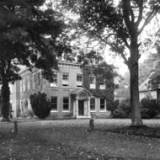 1950s Houghton Hall Houghton Regis