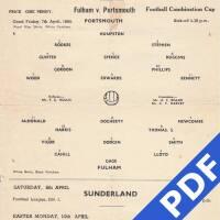 19500407 Fulham Away
