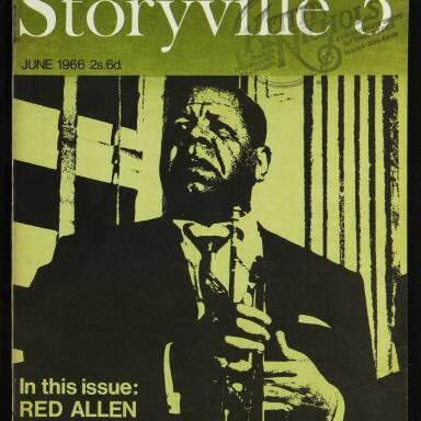 Storyville 005