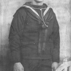 World War 1 Seaman