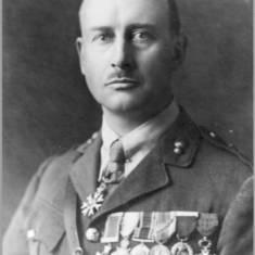 Colonel Robert Chapman