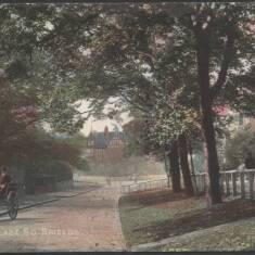 Westoe Village, So. Shields
