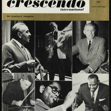 Crescendo 1967 July