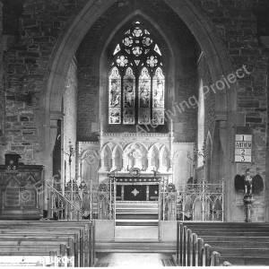 St John's Church Chapeltown, interior.jpg