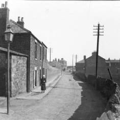 Bridge Street, East Jarrow