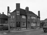Norman Road, The Sultan, Colliers Wood