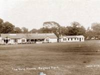 Golf Club House, Raynes Park