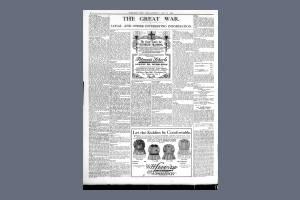 13 MAY 1916