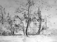 Merton Cottage, Church Path, Merton Park