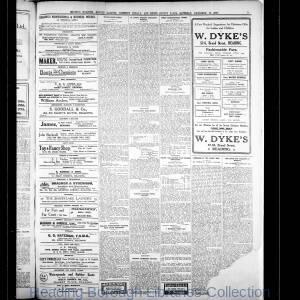 Reading Mercury Oxford Gazette 12-1917