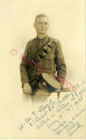 WW1 lloyd, wm029