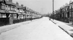 Beckway Road