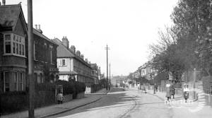 Devonshire Road, Colliers Wood