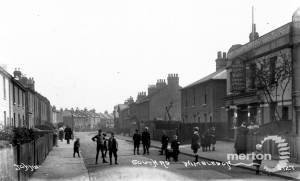 South Road, Wimbledon