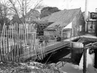 The Wheelhouse at the Liberty Print Works