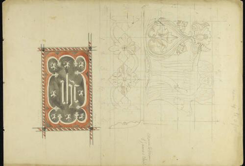 Page 6 of sketchbook 5